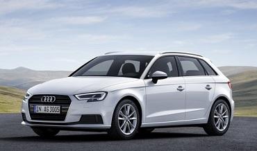 Audi A3 Sportback 1.4 g-tron