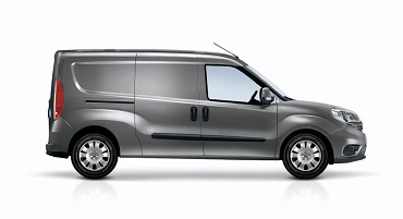 Fiat Doblo Cargo Maxi 1.4 T-Jet Natural Power