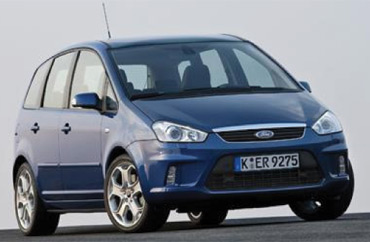Ford C-Max 2.0 CNG
