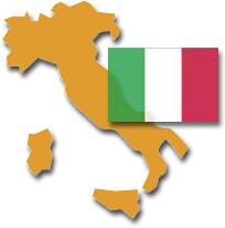 Gas24 Erdgasfahrzeuge Italien