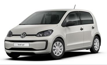 Der neue VW eco load up!