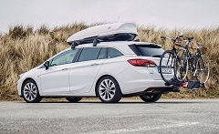 Opel Astra Sports Tourer 1.4 ECOTEC