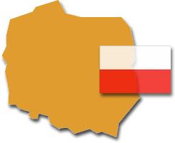 Gas24 Erdgasfahrzeuge Polen
