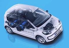 VW load up!