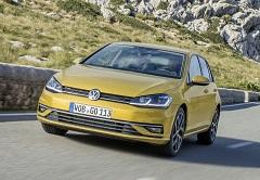 VW Golf 1.4 TGI BlueMotion