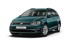 VW Golf Variant 1.5 TGI