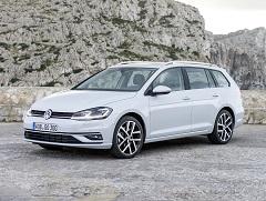 VW Golf Variant 1.4 TGI BlueMotion