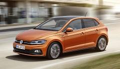 VW Polo 1.0 TGI
